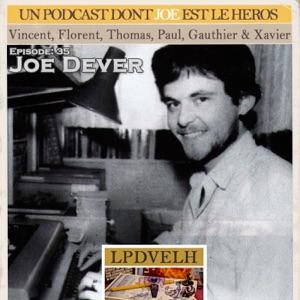 PDVELH Joe Dever